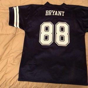 Other - Dallas Cowboys Bryant Jersey